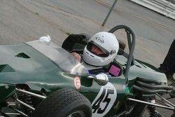 Colin Wright dans une Merlyn Mk17