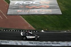 Group B, race 1: Jenson Button