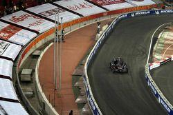 Final, race 1: Michael Schumacher