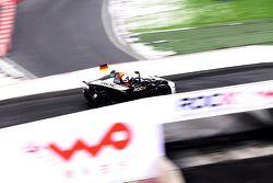 Grupo A, carrera 5: Michael Schumacher
