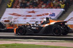 Group A, race 7: Mick Doohan