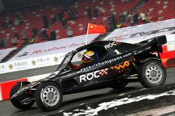 Semi final 2, race 3: Ho-Pin Tung
