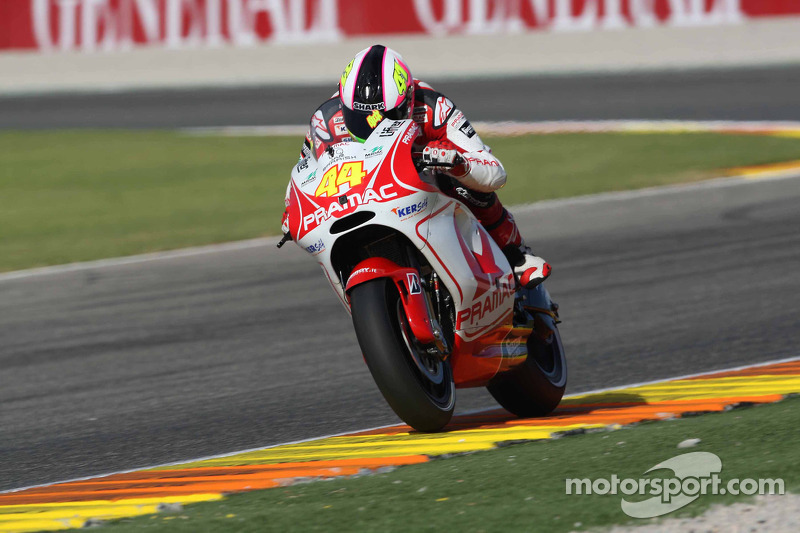 #44 Aleix Espargaró (2009) - MotoGP