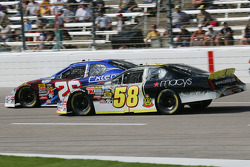 Kevin Conway et Josh Wise