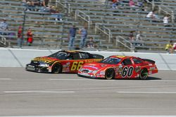 Steve Wallace and Carl Edwards