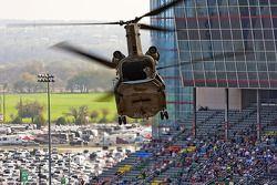 Hélicoptère Chinook
