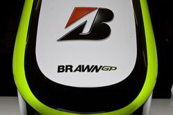 Brawn GP: Logo