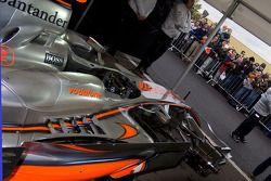 Car, Lewis Hamilton