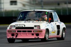 1982 Renault R5 Turbo