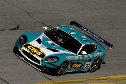 Jaguar GT4
