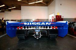 Nissan GTP ZX