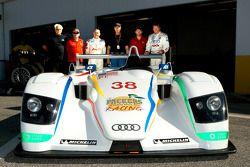 Champion Audi R8