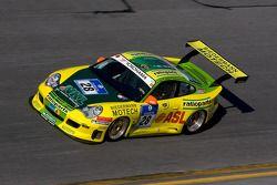 Manthey Racing Porsche 996