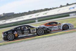 Ferrari Challenge: Duilio Frosinini