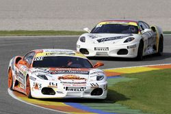 Ferrari Challenge: Max Blancardi