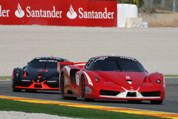FXX race action