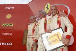 Podyum Historic Challenge grid A race 1
