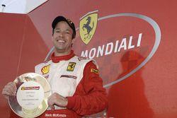 Ferrari Challenge: Mark McKenzie