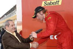 Ferrari Challenge: Marco Mapelli