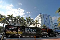 Camion Germain Racing