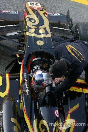 Stefano Coletti, Prema Powerteam