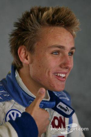 Mika Maki, Hitech Racing