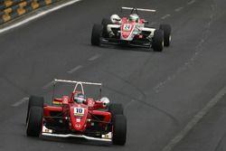 Kei Cozzolino, Toda Racing