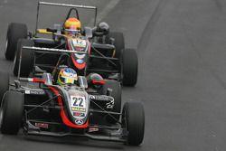 Roberto Merhi, Manor Motorsport