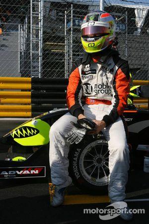 Sam Bird, Art Grand Prix