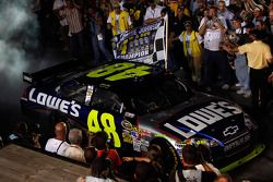 NASCAR Cup-Champion 2009: Jimmie Johnson