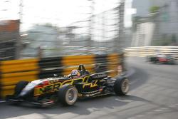 Stefano Coletti, team Prema Powerteam