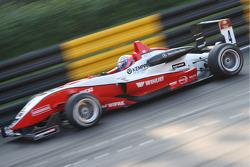 Valtteri Bottas, team ART Grand Prix