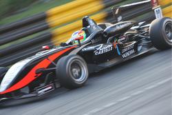 Roberto Merhi, team Manor Motorsport