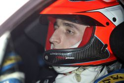 Robert Kubica et Michal Kusnierz, Renault Clio R3