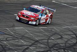 #3 Sprint Gas Racing: Jason Bargwanna