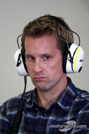 Kenny Brack manager de Marcus Ericsson
