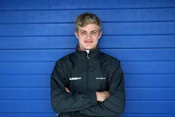 Marcus Ericsson, BrawnGP