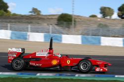 Pablo Sanchez Lopez, Scuderia Ferrari