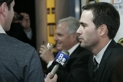 Myers Brothers Awards: Jimmie Johnson, Hendrick Motorsports Chevrolet