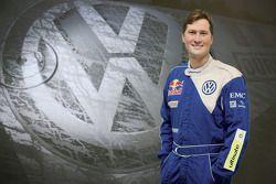 Volkswagen Motorsport: Eduardo Bampi
