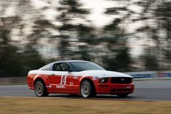 2005 Ford Mustang ES: Rob Bodle
