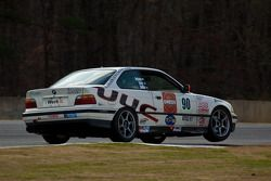 1994 BMW E36 E1: Julio Palacio
