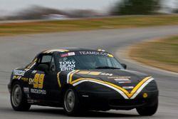 1994 Mazda Miata E2: Tony Senese