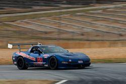 2003 Chevy Corvette ES: James Forbis