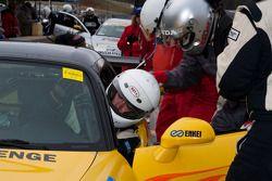 2001 Honda S2000 ES: John Oldt