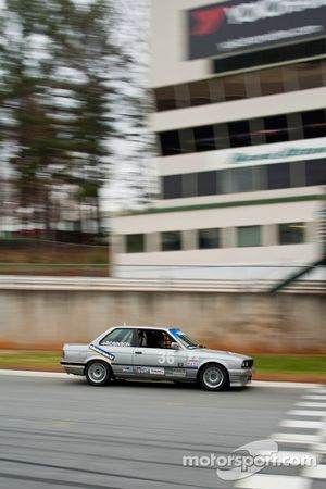 1990 BMW 325is E2: Jim Robinson