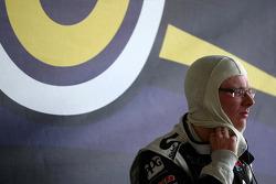 #11 Dodo Racing Team: Jack Perkins