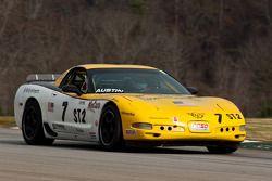 2002 Chevy Z06: Jody Austin