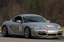 Farnbacher Loles Club Sport Porsche