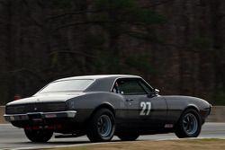 1968 Pontiac Firebird: Gordon Slingerland